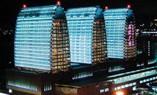 北京华尔街英语西直门凯德MALL中心