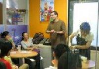 华尔街英语多媒体互动英语初级班