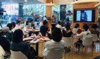 华尔街英语深圳华尔街英语留学活动回顾,干货满满